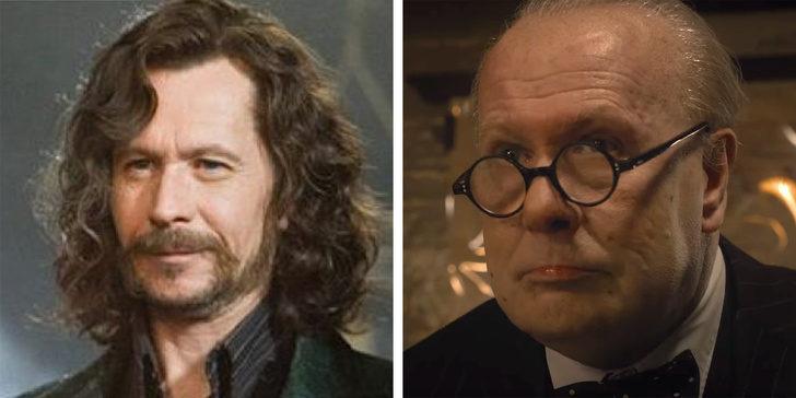 他們還在!20個《哈利波特》演員「最新在演的電影」 馬份「美少年形象崩壞」直接演大叔