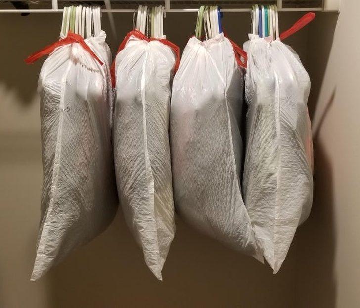 17個「這個人頭腦不正常但是天才」的日常小技巧 衛生棉就能防止扒手...網:去旅行不再怕了!