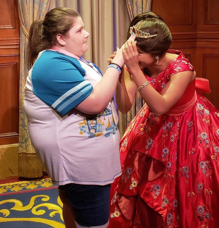 21個「默默付出不求回報」的暖心舉動 迪士尼為「看不見的她」製造超感人驚喜!