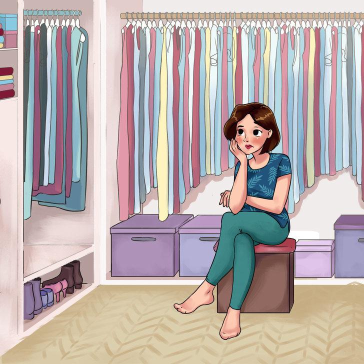 14個女生不會跟男生說「因為男生聽不懂」的小秘密 「瘦了就能穿」就是減肥動力!