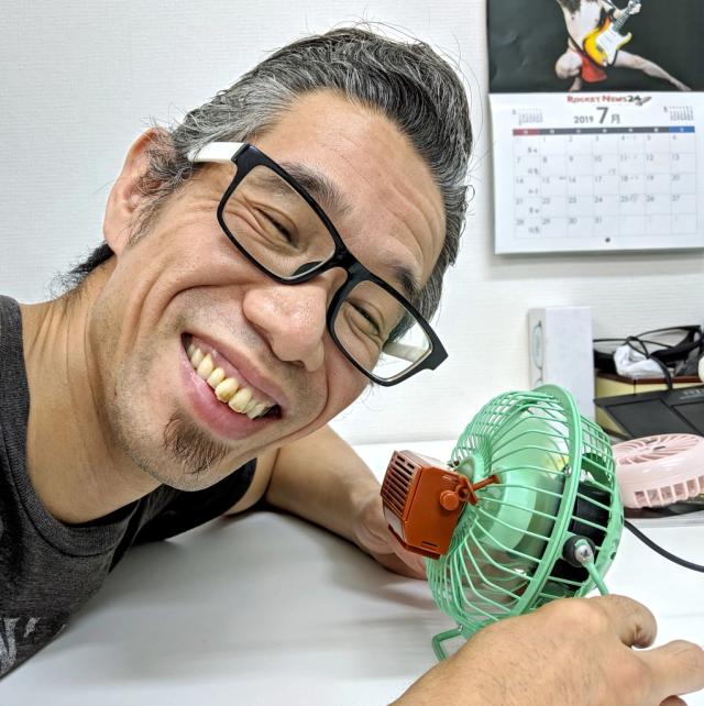 真的能用!日本推出「空調扭蛋」只要80塊 他實測「吹出冷風」背後真相太狂啦