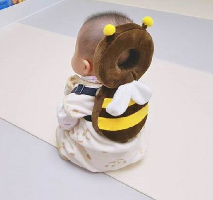 16件「諾貝爾超強爸媽獎」的傑作 「小孩尿布」升級成防盜保險箱!