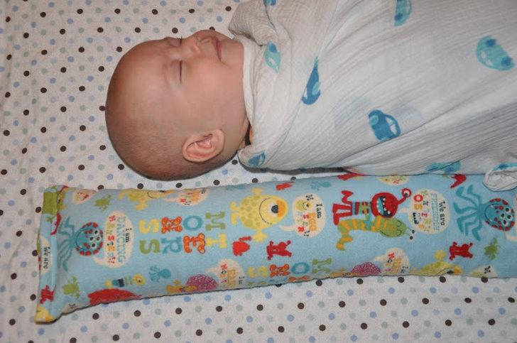 17件可以得「諾貝爾超強爸媽獎」的傑作 「小孩尿布」竟升級為防盜一流的保險箱!