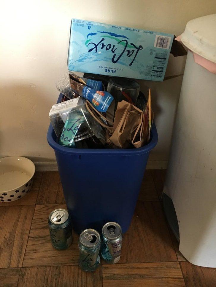 22個「如果你有室友」才會遇到的崩潰畫面 「食物總是被偷吃」有住過都懂!