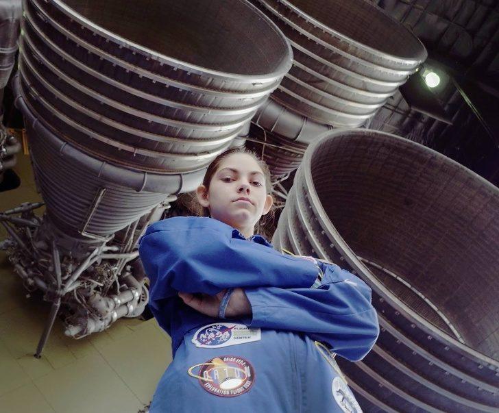 15個「絕對可以出演英雄電影」的平凡人 他是「曾經當過醫生」的太空人…生涯紀錄超狂!