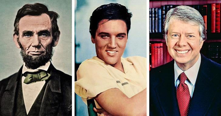 15個關於「好萊塢明星名人們」的荒謬小秘密 「星爵」竟然送混凝土給老師!