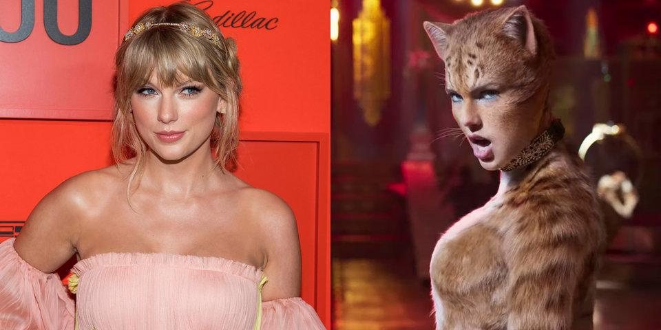 影/經典音樂劇《貓》真人電影版角色全整理!首波「預告上線」網友超酸:比獅子王還慘