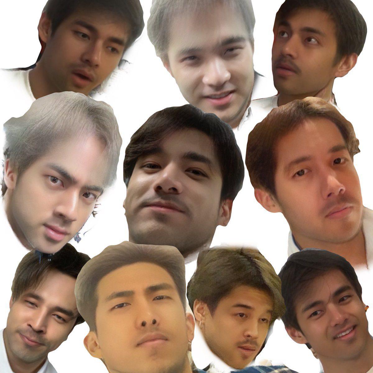 幫韓星套上「老人濾鏡」!BTS的他直接變「優雅老紳士」 EXO全員白髮男神太帥~