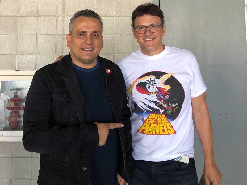 《科學小飛俠》將翻拍「真人版電影」 羅素兄弟扛起「品質保證」動畫迷超興奮:火鳥功復活!