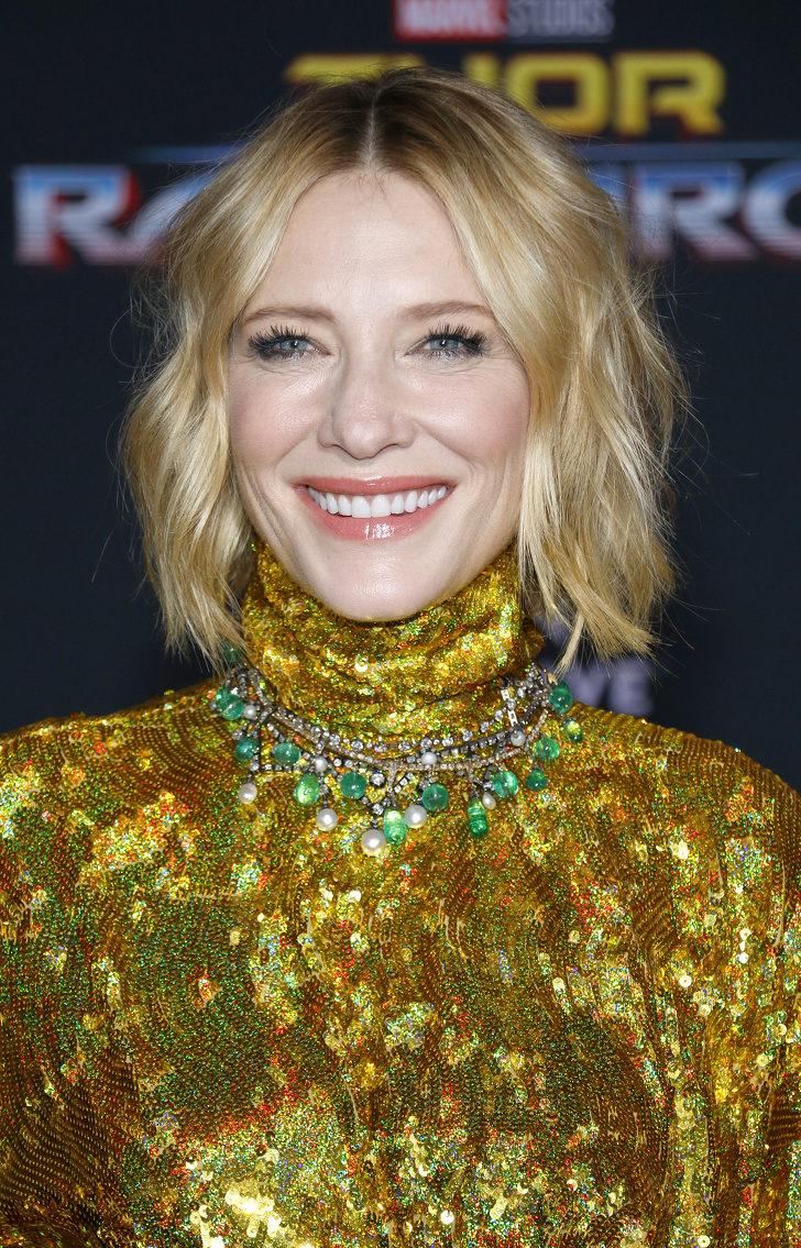 24位「今年就邁入50歲」的好萊塢凍齡明星 「翹臀珍」珍妮佛羅培茲竟然也在名單裡!