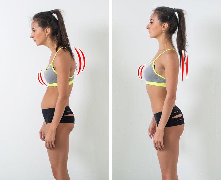 減肥總是「先瘦奶」?7個讓你「掉體重也不減胸」的必學知識