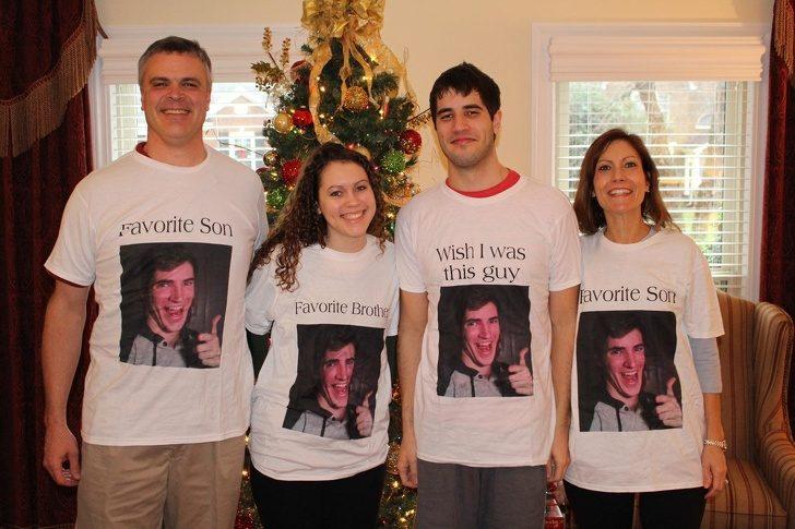 25張證明家人是「最強喜劇演員」的爆笑照