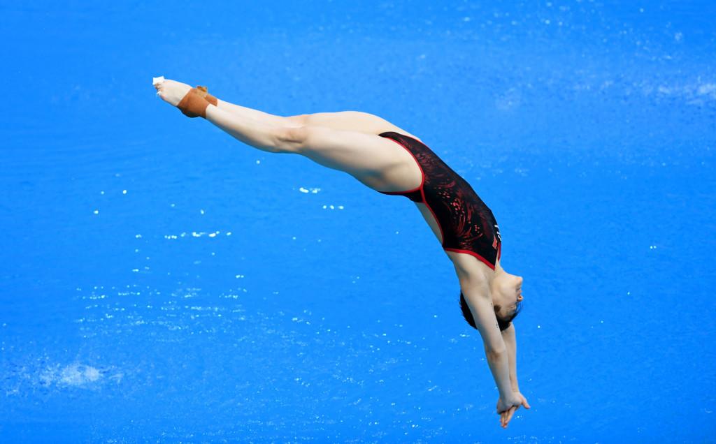 為什麽跳水選手比賽後「馬上去洗澡」?網曝「3大影響」被推爆