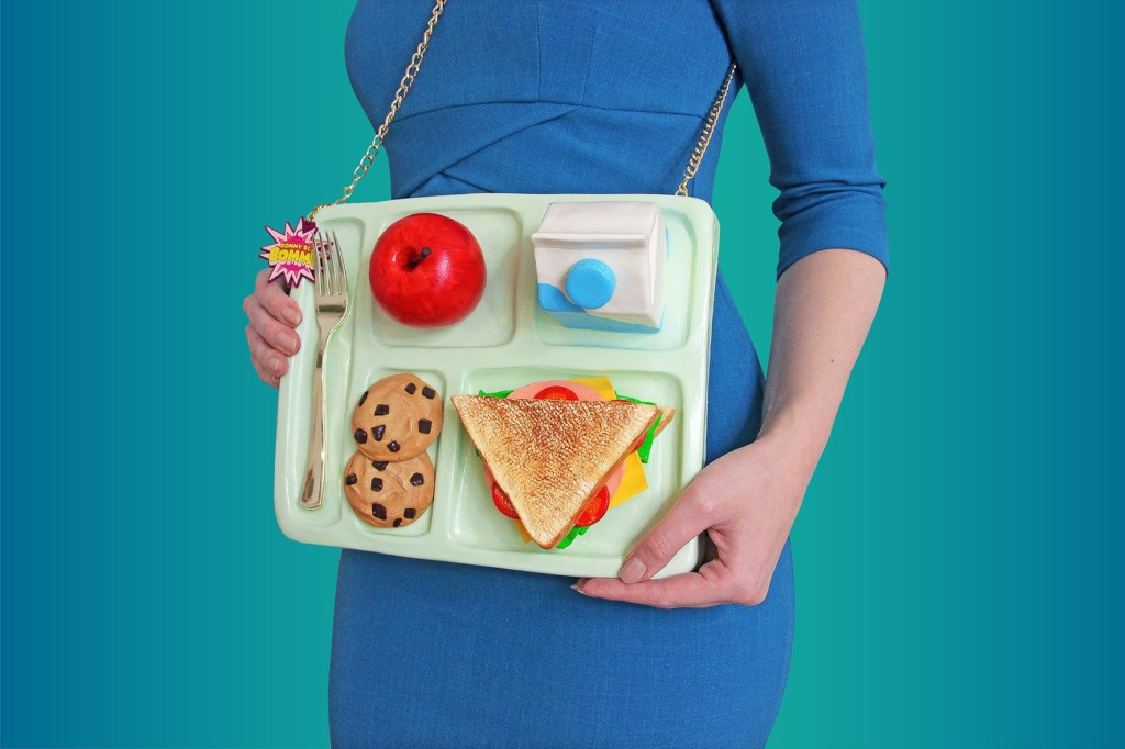 20款「這個包包有味道」超擬真食物小包 塑膠袋裡「長條吐司」根本像剛出爐!
