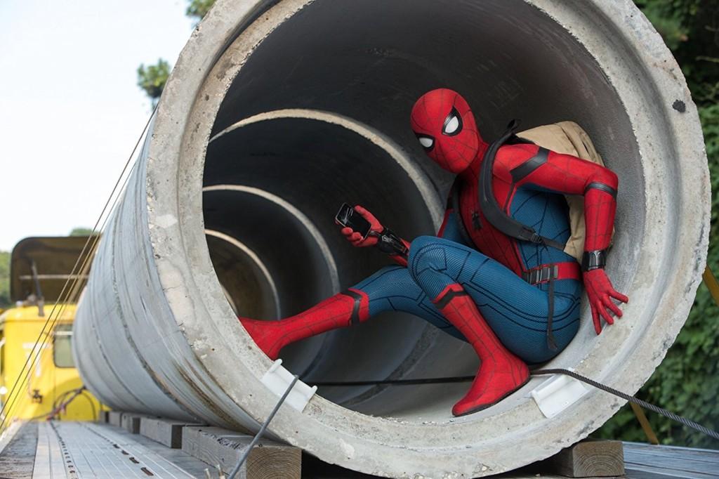 盤點23部漫威電影評價排行榜!《蜘蛛人:離家日》才上映就打敗《復仇者3》