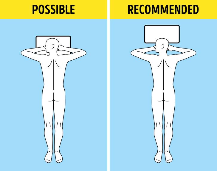 12招「一秒解決失眠」的超怪奇方法 「保持清醒」才能更快睡著!