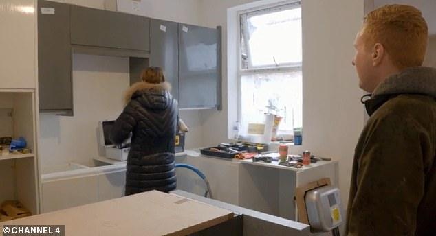 她原本只用「1塊英鎊」買到房子爽翻!卻在豪花250萬裝潢後「房子被收回」崩潰
