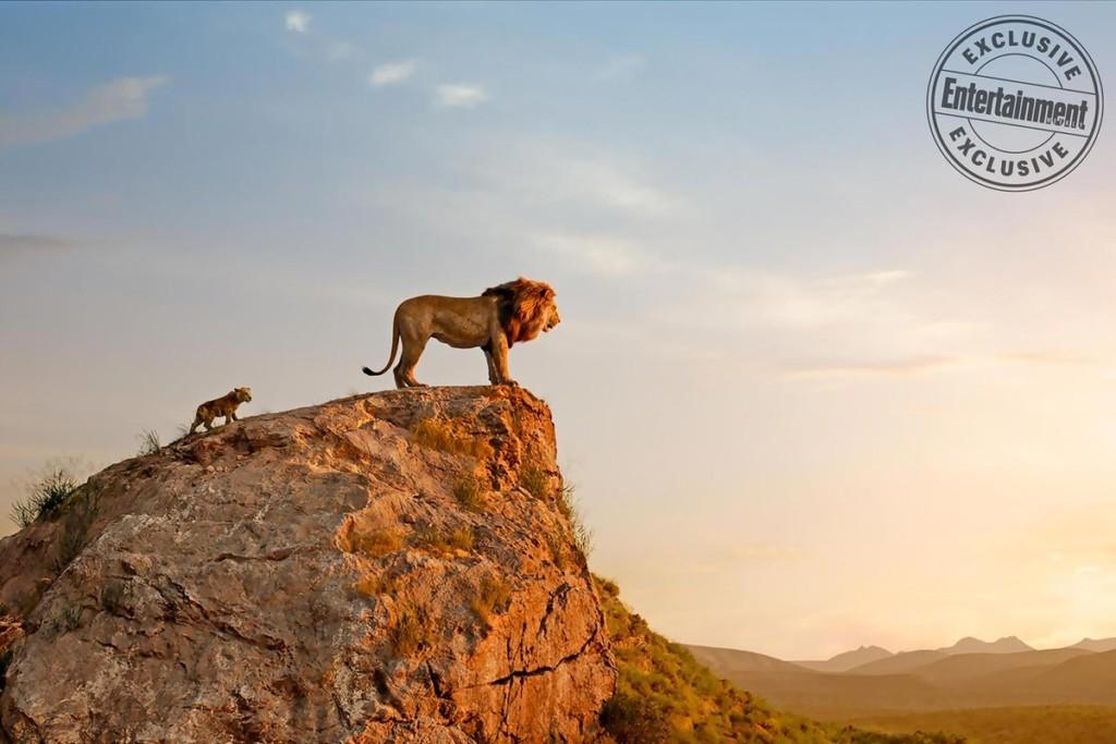《獅子王》導演爆有1個場景「直接飛到非洲」拍攝 他:眼睛夠尖才能發現!