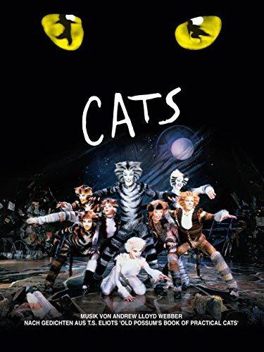 影/經典音樂劇《貓》電影版年底上映 演員公布全是「超大咖巨星」粉絲尖叫:太夢幻!