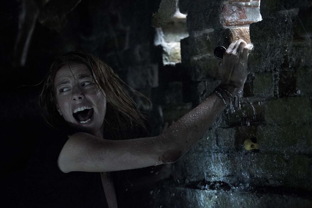 影評/《鱷魔》超寫實手法讓你感受「來自水底的恐懼」 90分鐘「劇情無冷場」比預告精彩好幾倍!