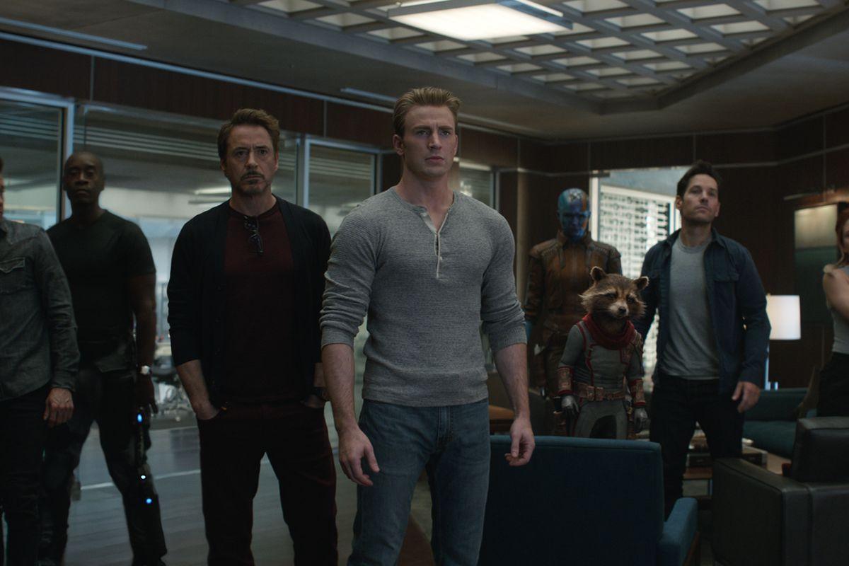 鋼鐵人沒有白犧牲!《復仇者4》正式打敗《阿凡達》成影史票房第一 中國市場影響最大