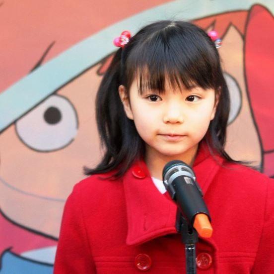 10年前演唱《波妞》「最可愛童星」近況曝光!13歲就淡出...現在已經是大學生了