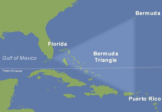 直播51特區後…網開始號召「闖入百慕達三角洲」活動 近4萬人響應:它無法吞噬所有人