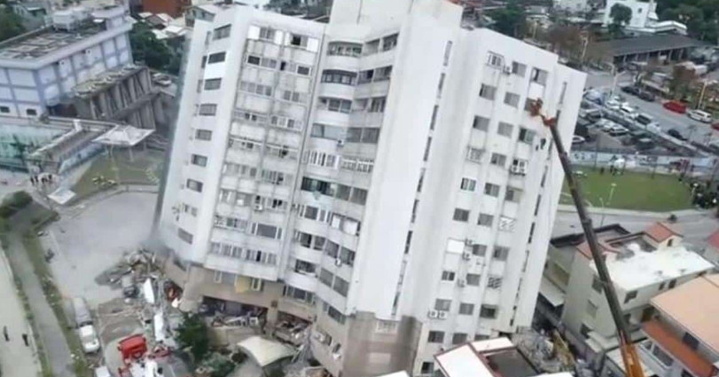 地震被困在高樓怎麽辦?專家列出「最可怕影響」警告:想活命就不能逃!
