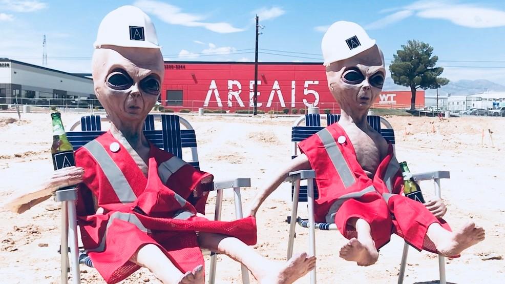 網號召200萬人「解放51禁區」 超浮誇「火影跑法」竟是救外星人的唯一方法!