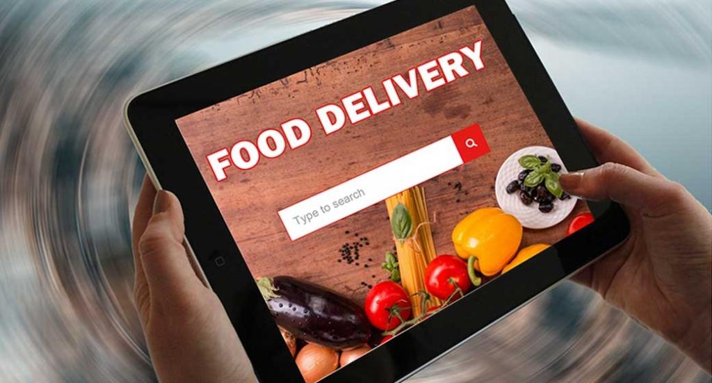 研究顯示「28%的外送員」會偷吃你的食物 「超過半數」的司機還抱怨:怎麽沒有小費?