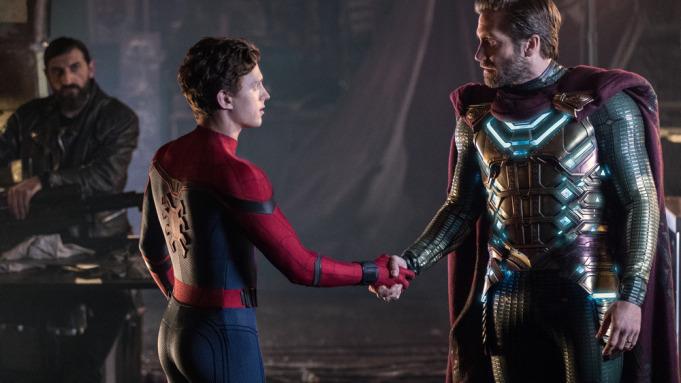 微雷影評/《蜘蛛人:離家日》小蜘蛛真的長大了!2段「關鍵彩蛋」必須要看完