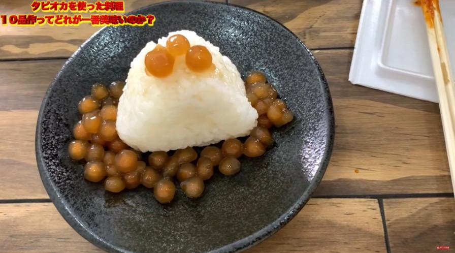 超獵奇!盤點10大「證明日本人沒極限」的珍珠料理 她把珍珠「拿去烤」狂讚:絕配