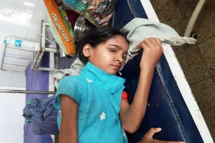 女兒急需腎臟移植…醫生鎖定「父母捐贈」卻被殘酷拒絕 老爸:女兒留下也沒用!