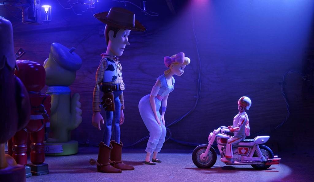 這一幕要畫1500張!《玩具總動員4》曝光7個製作步驟 人物「變成活的」瞬間太震撼