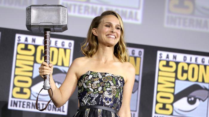 娜塔莉波曼不是「女雷神」!導演曝光「更重要的正確角色」粉絲嗨翻:索爾沒她不行