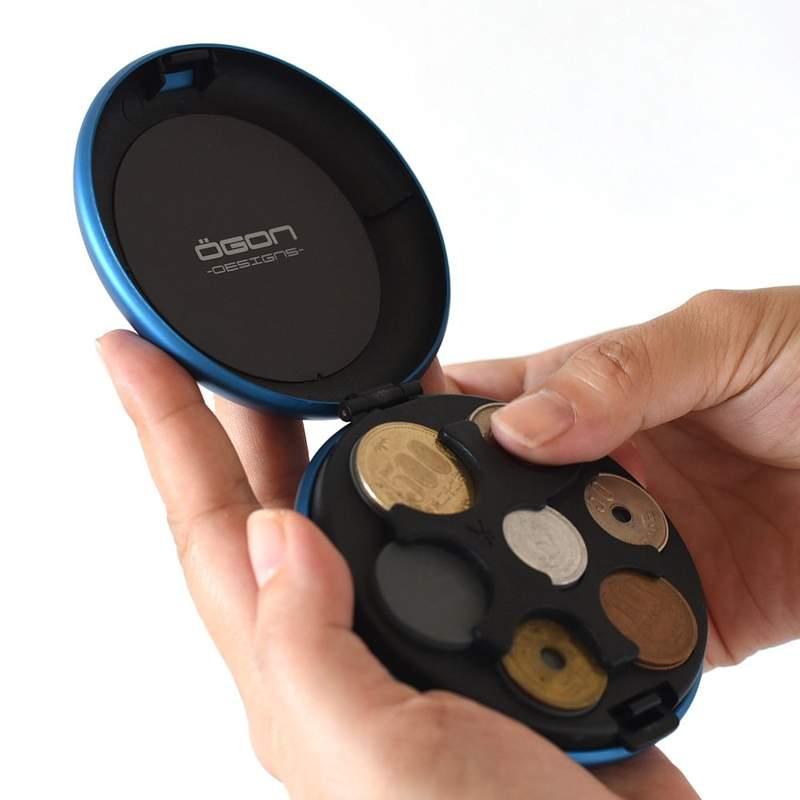超好用「日幣專用零錢包」!在櫃檯不再手忙腳亂 但外型意外撞臉卡通道具:既視感滿滿
