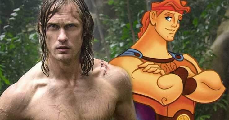 下一部真人版迪士尼是《大力士》?外媒曝光「男主角人選」網推爆:還原度99%