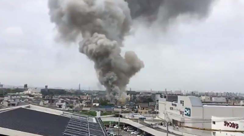 日本動畫界悲訊!京都動畫被縱火「33人離開人世」 41歲男「最後說的話」曝光