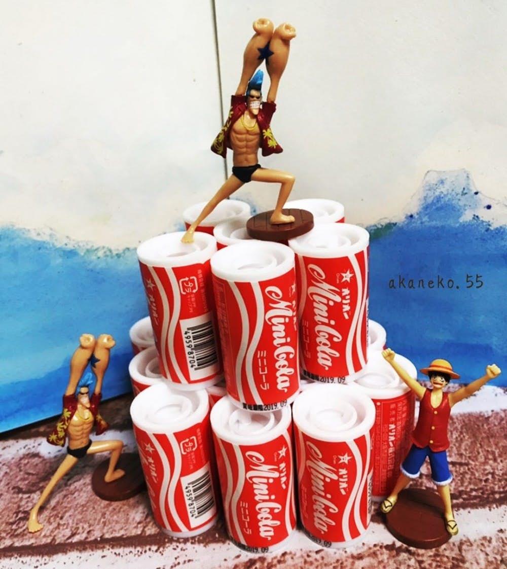 雜貨店必買可樂糖推出「同口味冰沙」 網讚「口感藏驚喜」:期間限定得買爆!