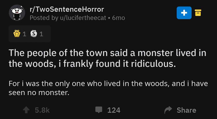 10個網友分享「2句話嚇破膽」恐怖故事集 寫完作業「最可怕的事情」是翻面!