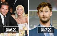 成龍比美隊賺更多?富比士公開2019「撈金力最強男演員」TOP10 第一名超意外!