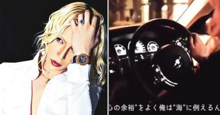 影/日本第一牛郎發表「開名車炫耀」人生哲理!超中肯一番話「打臉全球屁孩」網推:對他改觀了