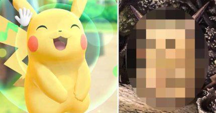 畫家自信參加「寶可夢插畫比賽」卻意外落選 網友看到「皮卡獸」笑翻:完全走錯棚!