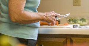 她對蘑菇過敏 婆婆之後「每餐都煮蘑姑」:又不是毒藥
