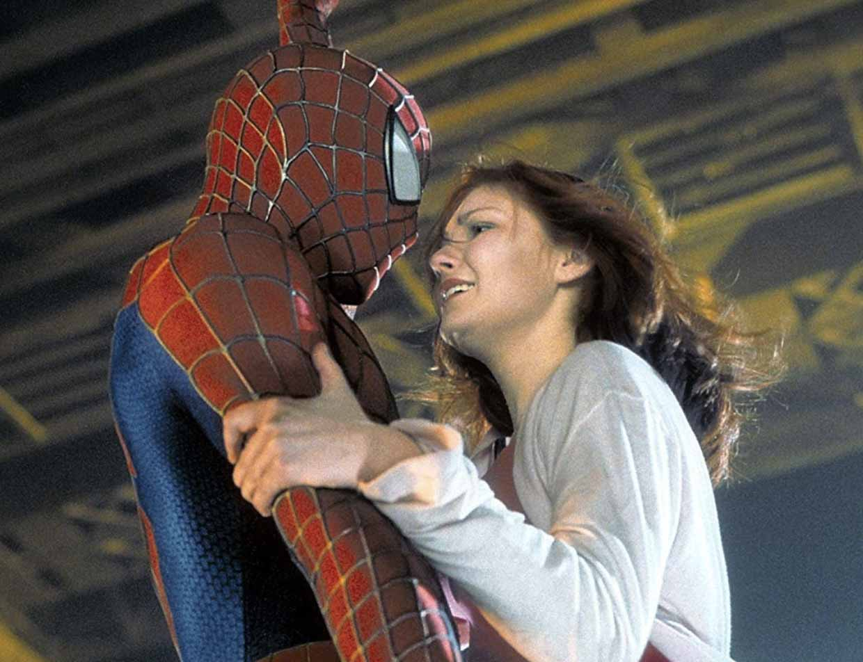 「第一代蜘蛛人女友」近況嚇壞粉絲!身材顏值像換了個人...網看「新劇造型」崩潰:認不出