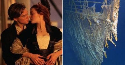 鐵達尼號被發現「快被細菌吃完」!專家遺憾宣布:它會「全部消失」