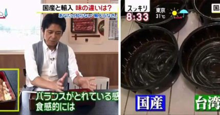 鰻魚有這樣的祕密?記者實測「日本、台灣、中國」鰻魚飯好吃度 價格差異卻讓網震驚