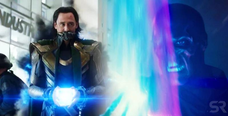 復仇者最狂神器「宇宙魔方」回歸!惡作劇之王洛基竟成「拯救逝去英雄們的關鍵」