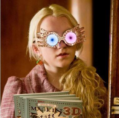 《哈利波特》結束後「露娜」的下場如何?作者爆「跟紐特家親密關係」粉絲感動:最好的結局