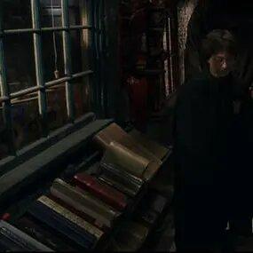 30個證明「你其實還沒把電影看懂」的《哈利波特》彩蛋 「紐特」原來早就出現了!